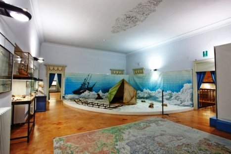 The Polar Museum of Fermo | Le Marche another Italy | Scoop.it