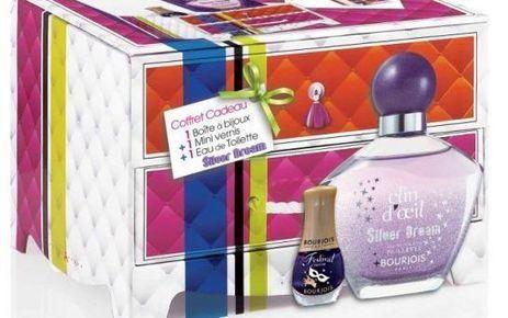 Noël 2013 : les parfums qui feront craquer les ados - Le Parisien   Actualité Parfums   Scoop.it