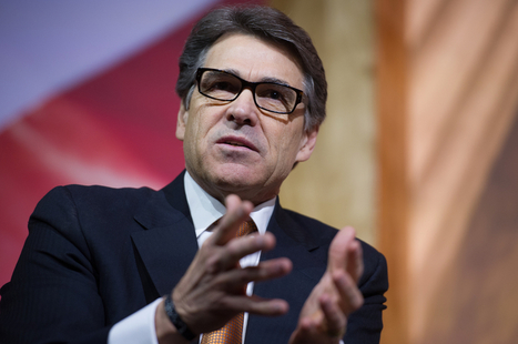 You'd Have To Be Smoking Crack To Believe Rick Perry's Indictment Is Anything But A Political Payback | Liberty Revolution | Scoop.it
