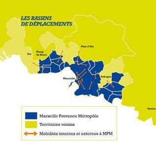 PDU - Evaluation et concertation - Marseille Provence Métropole - Communauté Urbaine   Marseille Provence Métropole   Scoop.it