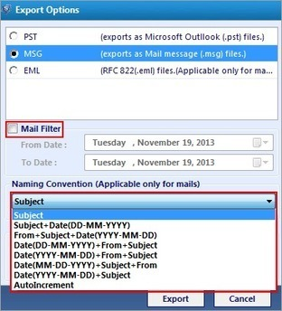 Solution to Recover Hard Deleted Emails in Microsoft Outlook | CrunchyTricks | Scoop.it
