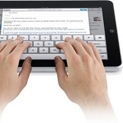 Impacto de las nuevas tecnologías en la escritura | Escuela 2.0 y Mochila digital | Scoop.it