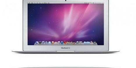 Apple MacBook Air 11 inch Specifications and Price | Geeks9.com | Technology | Scoop.it