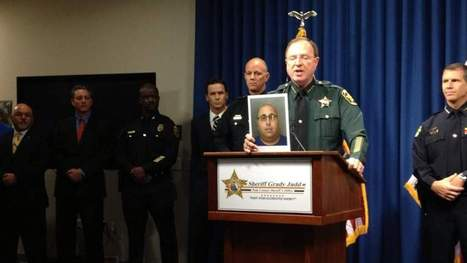 132 arrested in multi-county Florida child-sex sting | dysfunctional | Scoop.it