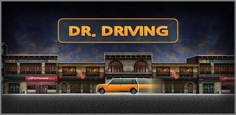 Download Dr Driving for PC (Windows 7/8/XP and Mac)   aboud odeh   Scoop.it