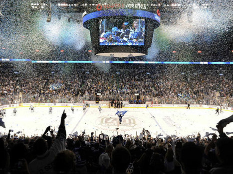 Fans are just afterthoughts in NHL labour battle | NHL | Sports | National Post | Jesse Belcher SPHE316 | Scoop.it