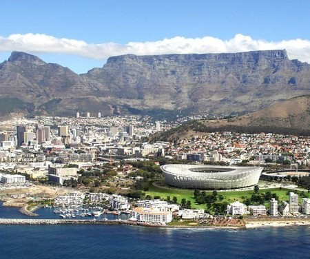 The APARTHEID has been deeply written into the South African landscape: What Will Be Mandela's Spatial Legacy? | Urban Choreography | Scoop.it