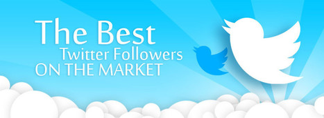 How to Increase Twitter Followers with Digital Marketing | Digital Marketing Services | Scoop.it