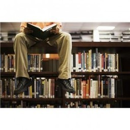 Which Dewey Decimal Category Are You? | EasyBib | Scoop.it