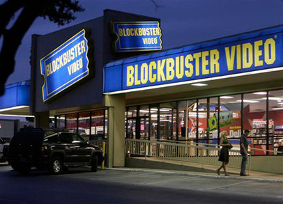 300 Blockbuster Video rental stores across the US are set to close , News of Books and Magazines, Blockbuster, Blockbuster Video rental stores, Dish Network in the US, Gordon Brothers, Europe in th... | Web Development Company India | Scoop.it