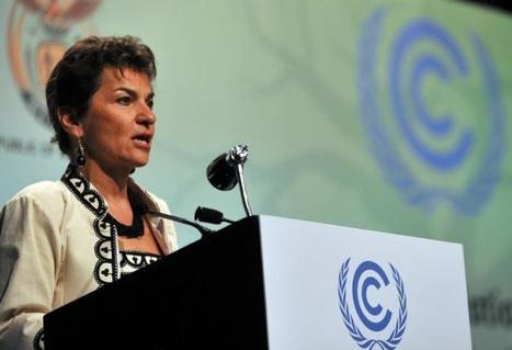 Concentration de CO2 : l'ONU sonne l'alarme | Média Mieux | Scoop.it