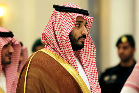 Saudi Arabia forms 34-nation Islamic alliance to fight terrorists | Soceity & Culture | Scoop.it
