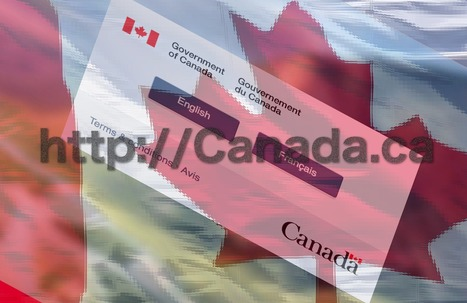 What isn't being said about Canada.ca | Peter Milsom's Change Delivery Consulting | Scoop.it