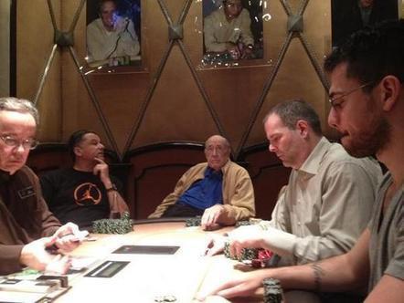 Negreanu: 'Justice' If Howard Lederer Goes To Jail | This Week in Gambling - Poker News | Scoop.it