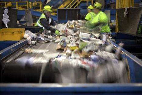 Scotland leads on zero waste economy | Ethical Corporation | Peer2Politics | Scoop.it