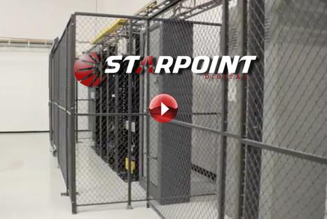 Chicago Colocation Datacenter Virtual Tour   Starpoint Digital   Scoop.it