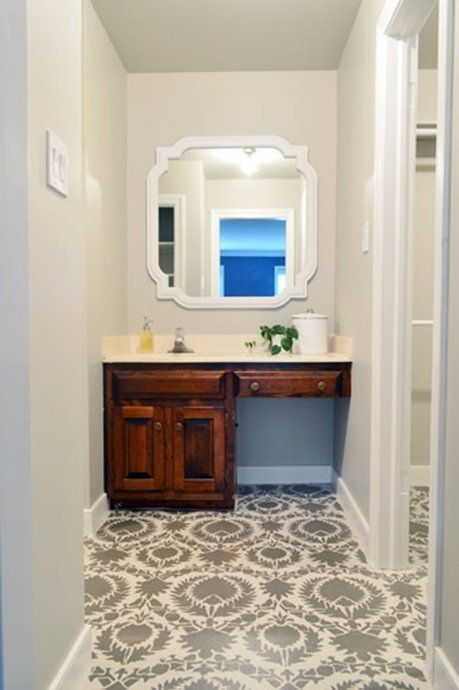 Big Bangs for Few Bucks:  DIY Projects for $25 and Under   Best of 2013 | All About Bathroom Remodel | Scoop.it