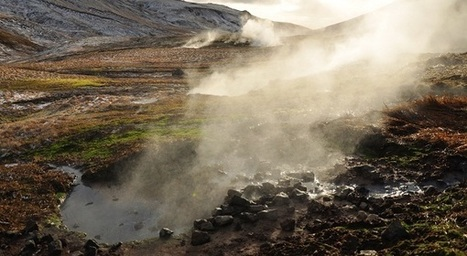 Research Shakes Up Earthquake-Energy Connection - EarthTechling | Humanities research task - Deep Earth | Scoop.it