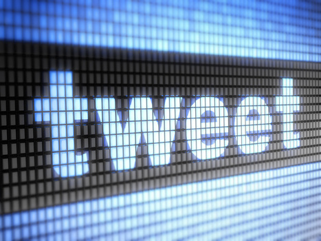 6 Hyperlocal Platforms That Transform Social Media Into Data   content curate relations   Scoop.it