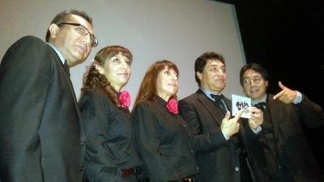 Los Ángeles Azules fusionan cumbia y rock para impulsar su regreso - CNN México.com   musica   Scoop.it