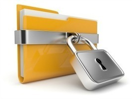 Securing Your Data: Where Should Small Businesses Start? - Business 2 Community   Advances in Technology   Scoop.it
