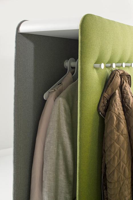 Pillow - Acoustic Furniture Series by Robert Bronwasser » Yanko Design | SerenDeep | Scoop.it