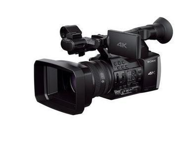 Sony Announces New 4k Handycam Consumer Camcorder | Digital Camera Review | IT equipment and software | Scoop.it