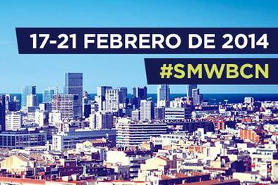 Social Media Week 2014|serieBCN | Social Media, Innovación | Scoop.it