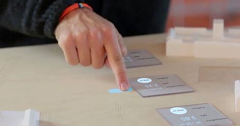 Este prototipo de realidad aumentada hace táctil cualquier superficie | Technology | Scoop.it
