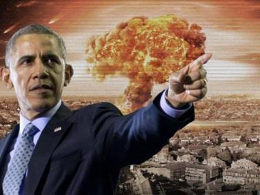 Obama's Last Gasp Imperialism | BAR | New World Disorder | Scoop.it