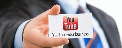 Amazing Tips for Using YouTube to Promote Your Business | brand influencers social media marketing | Scoop.it