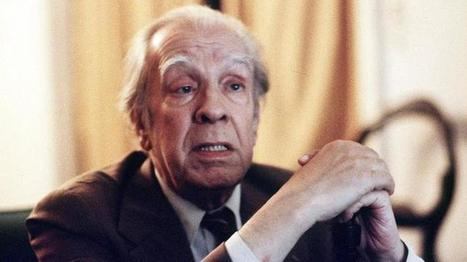 Borges' 'Library of Babel' comes to virtual life | Library Corner | Scoop.it