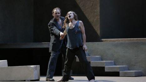 Tout le monde se lève pour Elektra   opéra et classique   Scoop.it