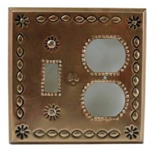 Combo Switch/Outlet Copper | Combo Switch Outlet Copper | Scoop.it