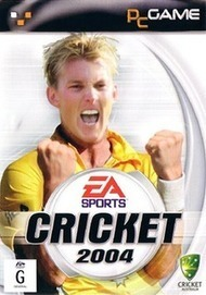 EA Sports Cricket 2004 Game - Free Download Full Version For PC | vehla | Scoop.it