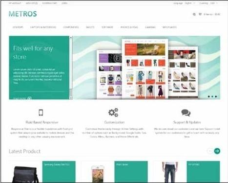 95+ Best Responsive Premium Opencart Themes   Everything WordPress   Scoop.it