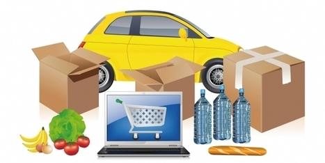 [Étude] Le shopper omnicanal est-il une réalité? | Omni Channel retailing | Scoop.it