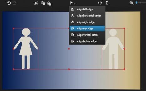 MOOVLY : Créer des vidéos et des animations pédagogiques | Tout le web | Scoop.it