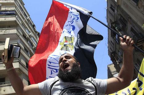De l'Égypte à la Syrie InfoSyrie   Égypt-actus   Scoop.it