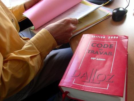 Les jeunes et le droit du travail : quelles sont leurs connaissances? | Un travail pendant ses études | Scoop.it