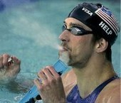 'Michael Phelps Smoked a Blunt on South Beach with Young Jeezy, According to Channing Crowder' | michael phelps | Scoop.it