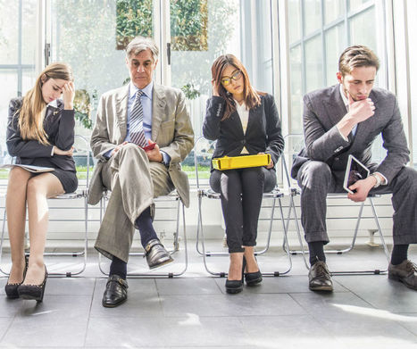 Is an internship the best way to engage older workers? | Strategic Career Development | Scoop.it
