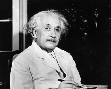 Le monde scientifique bruisse de rumeurs sur la détection d'ondes évoquées par Einstein | ESPACE TEMPS | Scoop.it