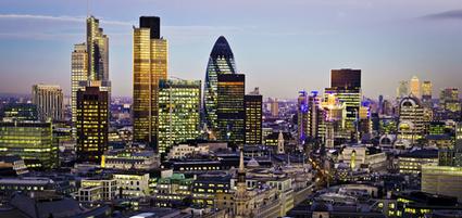 UK Economy: Mind the Gap: London v the Rest   Bathgate Academy Politics and Economics   Scoop.it