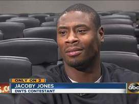 EXCLUSIVE | Is Jacoby Jones ready to Dance With The Stars? - ABC2 News | The world of professional dance | Scoop.it