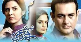 Teri Berukhi Episode 4 - 10 May 2013 On Geo Tv   Teri Berukhi Episode 4 - 10 May 2013 On Geo Tv   Scoop.it