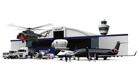 Abastecimiento de combustible de aviones - Manejo en tierra y abastecimiento de aviones - Áreas de negocio - Empresas - Avia Solutions Group | abastecimientos | Scoop.it