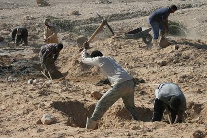 Début des travaux pour la réplique de la tombe de Toutankhamon   Égypt-actus   Scoop.it
