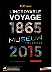 Les 150 ans du muséum d'Histoire naturelle de Toulouse | OCIM | Kiosque du monde : A la une | Scoop.it