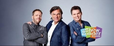 De Show Zonder Naam | Autism Lamb | Scoop.it